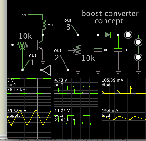 boost conv inv-gate controls NPN load is 3 white led's.png