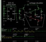 555 bias H-bridge 12V 2-cap doubler load 0_8 ohm gets 23V.png