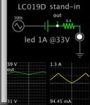 led 33V plus series 4 ohm resistor resemble hi-V led.png