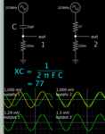 demo capacitive reactance compared to ohmic resistance.png