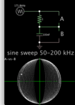 capacitor 90 degree phase shift lissajous.PNG