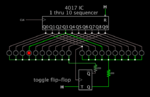 4017 IC sequencing 20 led's one at a time via toggle flip-flop.png