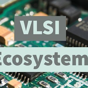 Ecosystem of VLSI Companies Worldwide | VLSI Ecosystem | What is VLSI Industry ?