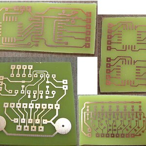 misc PCB