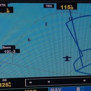 FSX GPS Interface
